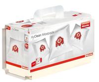 Miele 41996546 Staubsauger-Zubehör und Verbrauchsmaterial (Rot, Weiß)