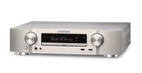 Marantz NR1504/N1SG AV receiver (Silber)
