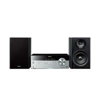 Sony CMT-SBT100 (Schwarz, Silber)