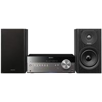 Sony CMT-SBT300W (Schwarz)