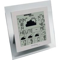 Technoline WD 9245 Wetterstation (Silber)