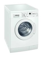 Siemens WM14E326 Waschmaschine (Weiß)