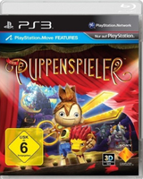 Sony Der Puppenspieler, PS3
