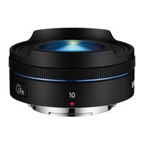 Samsung EX-F10ANB Kameraobjektiv (Schwarz)