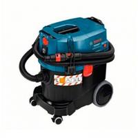 Bosch GAS 35 L SFC+ (Schwarz, Blau)