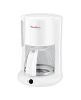 Moulinex FG2601 Kaffeemaschine (Weiß)