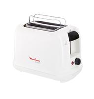 Moulinex LT1611 Toaster (Weiß)