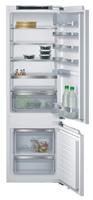 Siemens KI87SAF30 Kühl-Gefrierschrank (Weiß)