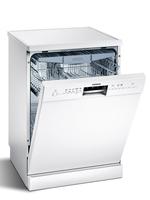Siemens SN25L280EU Spülmaschine (Weiß)