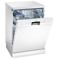 Siemens SN25M208EU Spülmaschine (Weiß)