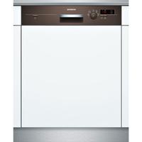 Siemens SN55D402EU Spülmaschine (Weiß)