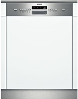 Siemens SX55L531EU Spülmaschine (Weiß)