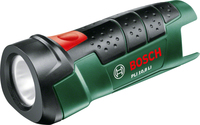 Bosch PLI 10,8 LI (Schwarz, Grün)