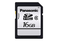 Panasonic 16GB SDHC