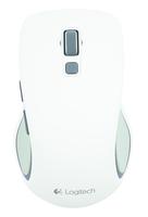 Logitech M560 (Weiß)