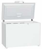Liebherr GTP 2756 Premium (Weiß)