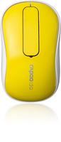 Rapoo T120P (Gelb)