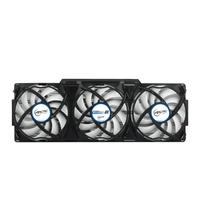 ARCTIC Accelero Xtreme III - NVIDIA/AMD Grafikkartenkühler (Schwarz)