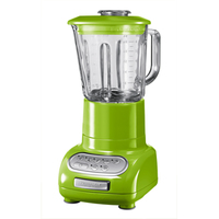 KitchenAid 5KSB5553EGA Mixer (Grün)