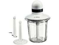 Bosch MMR15A1 elektrischer Essenszerkleinerer (Weiß)