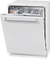 Miele G 4280 VI Spülmaschine (Edelstahl)