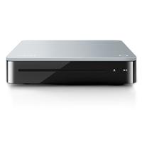 Toshiba BDX6400KE Blu-Rayspieler/-rekorder (Schwarz, Grau)