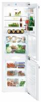 Liebherr ICBN 3356 Premium BioFresh NoFrost Eingebaut Weiß 179l 63l A++ (Weiß)