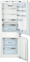 Bosch KIS77AD40 Kühl-Gefrierschrank (Weiß)
