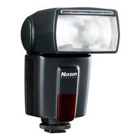 Nissin Speedlite Di600 (Schwarz)