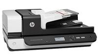 HP Scanjet 7500 (Schwarz, Weiß)