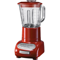 KitchenAid 5KSB5553EER Mixer (Rot)