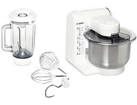 Bosch MUM4409 Küchenmaschine (Weiß)