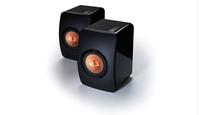 KEF LS50 Lautsprecher (Schwarz)