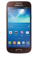 Samsung Galaxy S4 Mini GT-I9195 4G Braun (Braun)