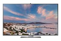 "Samsung UE65F9090 65"" 4K Ultra HD 3D Kompatibilität Smart-TV WLAN Schwarz, Silber (Schwarz, Silber)"