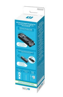 Nintendo Wii U Remote Charging Set