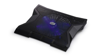 Cooler Master NotePal XL (Schwarz)