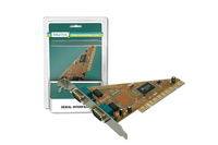 Digitus PCI Serial interface card (Braun)