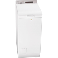 AEG L75465TL1 Freistehend 6kg 1400RPM A+++ Weiß Top-load (Weiß)