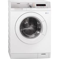 AEG L76485HFL Freistehend 8kg 1400RPM A+++-10% Weiß Front-load (Weiß)