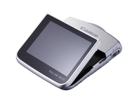 Canon LEGRIA Mini Full HD (Silber)