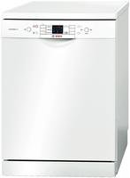 Bosch SMS58N52EU Spülmaschine (Weiß)