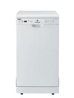 Hoover HEDS 100/E Spülmaschine (Weiß)