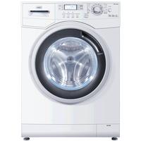 Haier HW80-1482 Waschmaschine (Weiß)