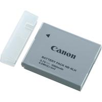 Canon NB-6LH (Silber)