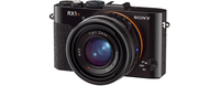 Sony Cyber-shot DSC-RX1R (Schwarz)