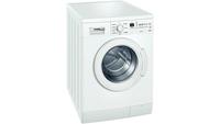 Siemens WM14E346 Waschmaschine (Weiß)