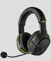 Turtle Beach Ear Force XO Four (Schwarz)