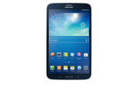 Samsung Galaxy Tab 3 8.0 16GB 3G Schwarz (Schwarz)