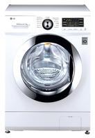 LG F1496AD3 Wasch-Trockner (Weiß)